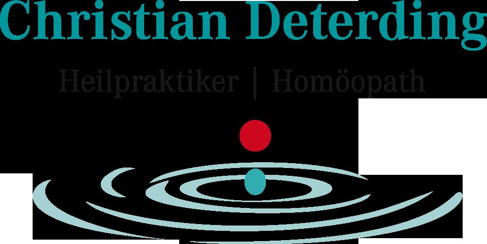 Christian Deterding